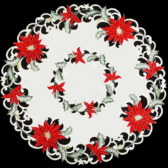 https://www.linensartandthings.com/wp-content/uploads/2017/02/Red-Poinsettia-Cream-Fabric-Doily-v1.png